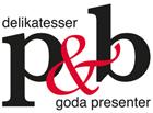 P&B - delikatesser och goda presenter!