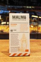 Malmö Chokladfabrik - Apelsinskal Ekologisk 80g